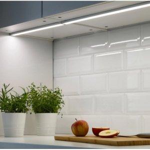 Oświetlenie kuchenne na wymiar 18W 2m + włącznik