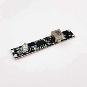 Włącznik Taśmy LED Profilowy 4w1 36W 12V