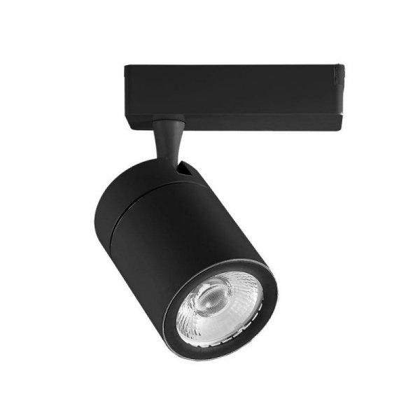 Oprawa Track Light LED V-TAC 35W 12st / 24st LED Czarny VT-4536 6000K 3450lm