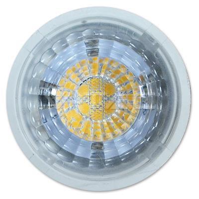 Żarówka LED V-TAC 7W GU5.3 MR16 12V AC/DC VT-1967 2700K 550lm