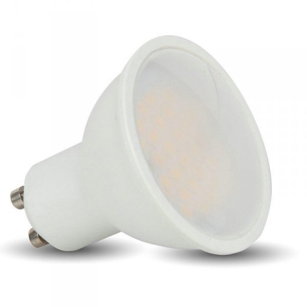 Żarówka LED V-TAC 5W GU10 SMD 110st VT-1975 6000K 400lm