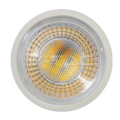 Żarówka LED V-TAC 8W GU10 SMD Soczewka 38st VT-2889 3000K 750lm