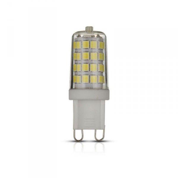 Żarówka LED V-TAC SAMSUNG CHIP 3W G9 VT-204 4000K 300lm 5 Lat Gwarancji