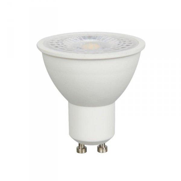 Żarówka LED V-TAC 4.5W GU10 110st SMART WiFi CCT WW+CW VT-5174 300lm