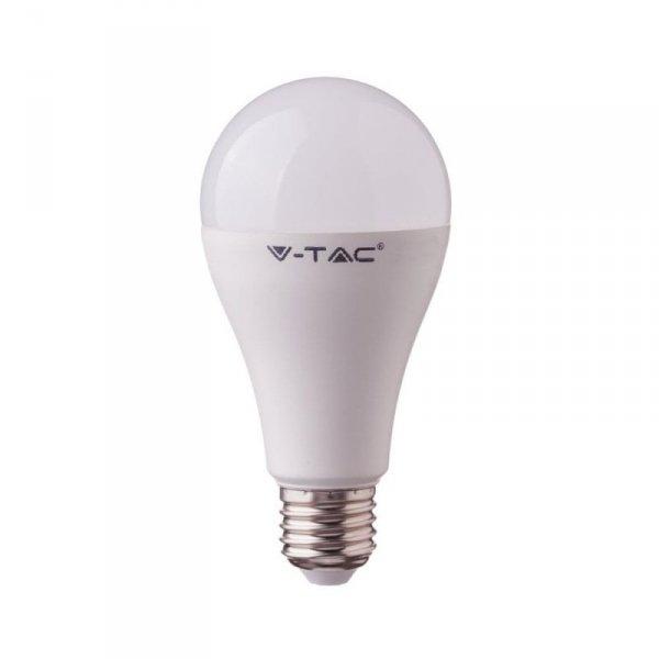 Żarówka LED V-TAC 15W E27 A60 SMART WiFi RGB+WW+CW VT-5117 1300lm