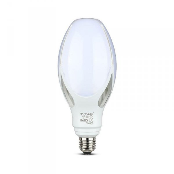 Żarówka LED V-TAC SAMSUNG CHIP 36W E27 110lm/W VT-240 6400K 3960lm