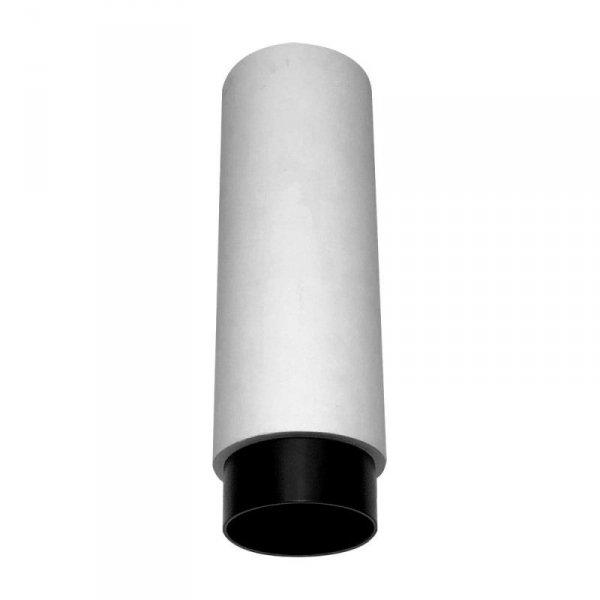 Oprawa V-TAC GIPS BETON GU10 Zwis Biały/Czarny VT-864 5 Lat Gwarancji