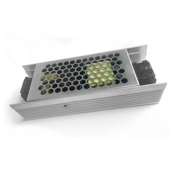 Zasilacz LED V-TAC 60W 24V 2.5A IP20 Modułowy Filtr EMI VT-24061