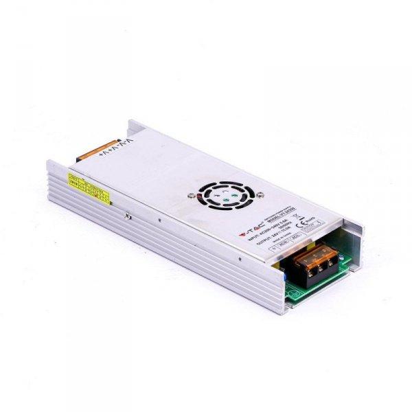 Zasilacz LED V-TAC 350W 24V 15A IP20 Modułowy VT-24350