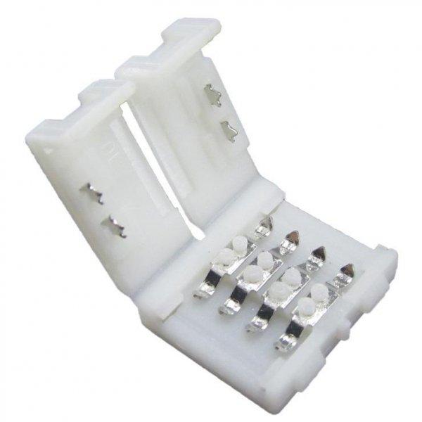 Konektor Złączka Taśm LED V-TAC Taśma Taśma 5050 RGB