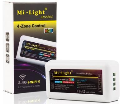 Kontroler Milight FUT037 do Taśmy RGB