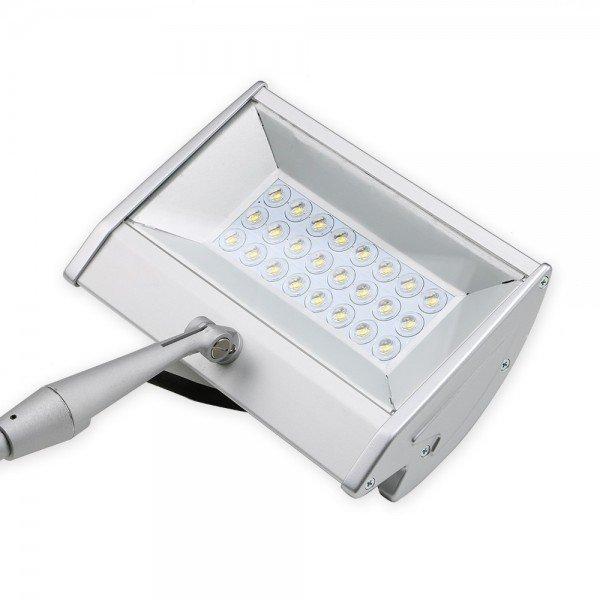 LAMPA Targowa LED  50W 5000lm