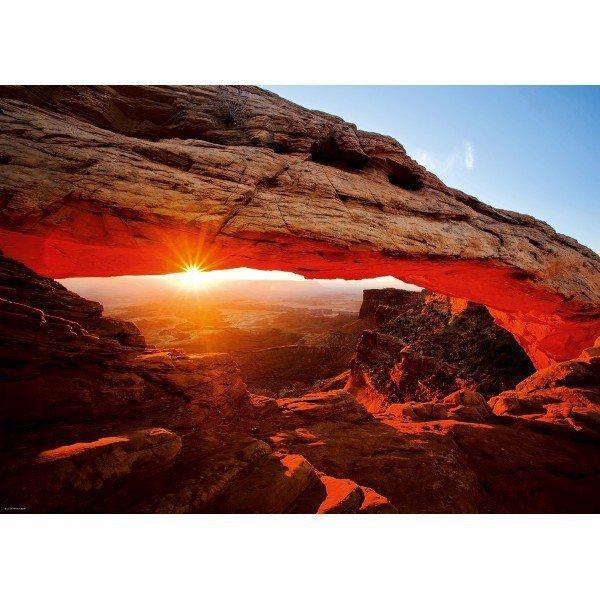 1000 EL. Mesa Arch, Tomas Kaspar