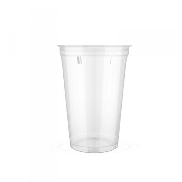 Kubek PLA do zimnych napojów 400ml, 70szt