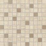 Domino Pinia Beż Mozaika 30x30