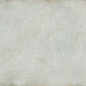 Tubądzin Patina Plate White MAT 119,8x119,8