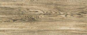 Tubądzin Terrane Wood Brown 29,8x74,8