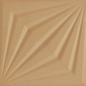 Paradyż Urban Colours Gold Inserto Struktura A 19,8x19,8