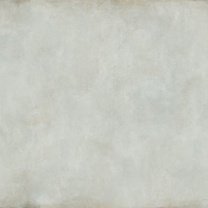 Tubądzin Patina Plate White MAT 79,8x79,8