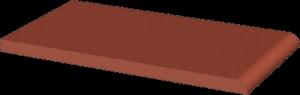 Paradyż Cloud Rosa Parapet 13,5x24,5