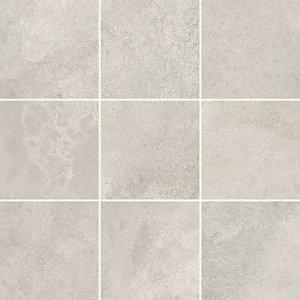 Opoczno Quenos White Mosaic Matt Bs 29,8x29,8
