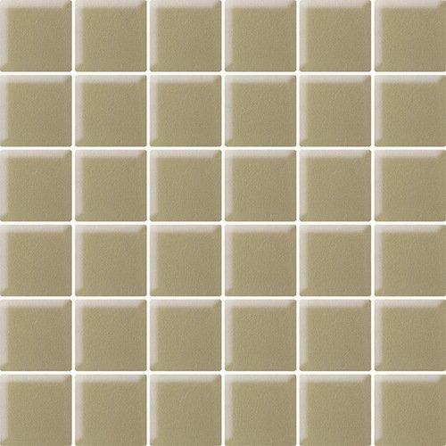 Paradyż Mozaika Szklana Beige 29,8x29,8 (kostka 4,8x4,8)