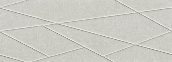 Tubądzin House of Tones Grey A STR 32,8x89,8