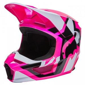KASK FOX V-1 LUX PINK XS
