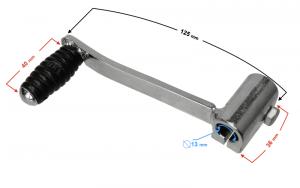 Dźwignia zmiany biegów DB250 MZK