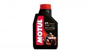 Olej silnikowy MOTUL 710 2T 1L