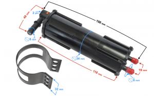 Pompa paliwa Scalpel