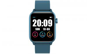 Smartwatch Rubicon RNCE56 niebieski
