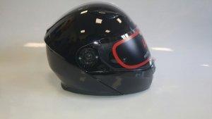 Kask Motocyklowy LAZER PANAME EVO Z-line (kol. Czarny Metal) rozm. XL