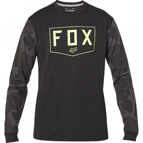 Fox Shield Tech