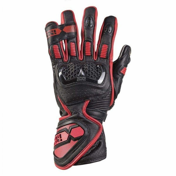 iXS Rs-200 2.0 Black/Red