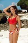 Kostium kąpielowy Angelina Red Carpet-Coccinella M-544 (4)
