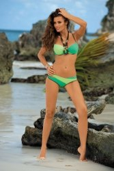 Kostium kąpielowy Christina Cubano-Frezze-Maldive M-348 (5) U