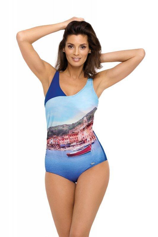 Kostium kąpielowy Daniella Spot-Skipper M-555 (3)
