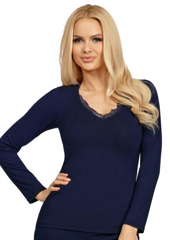 Piżama Blanka Dark Blue