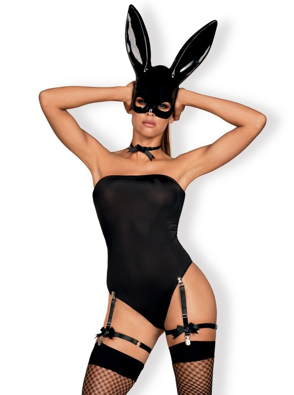 Komplet Bunny Costume 5-elementów