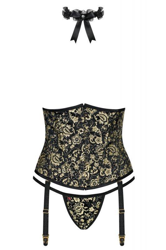 Obsessive Shelle corset