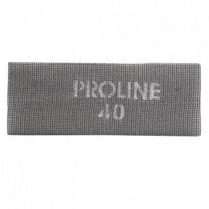 SIATKA ŚCIERNA 105*275 MM P220 PROLINE