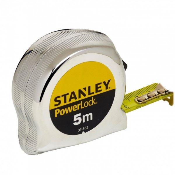 MicroPowerlock 5M/19MM [K]