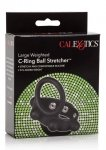 WEIGHTED C RING BALL STRETCHER L