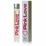 PINK LOVE 15ML!! mały kieszonkowy PERFUM Z FEROMONAMI