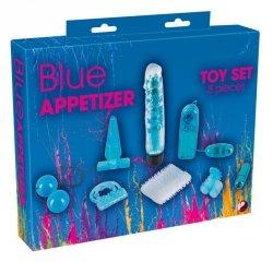 Zestaw Blue Appetizer