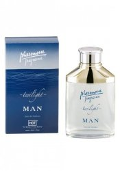 Feromony-HOT MAN PHEROMONPARFUM- 50ml twilight