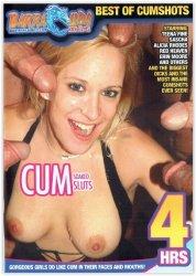 DVD-Cum soaked sluts