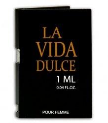 Feromony-La Vida Dulce 1ml.