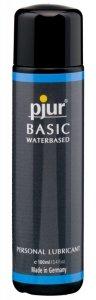 pjur Basic Waterbased 100ml